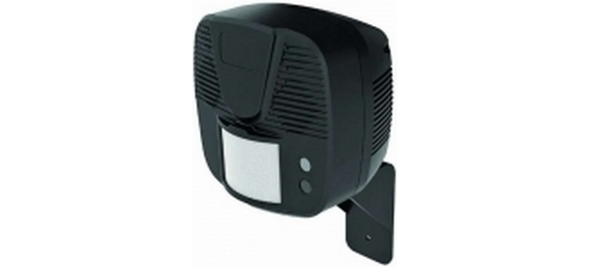 Mains Electric Outdoor Rat Repeller