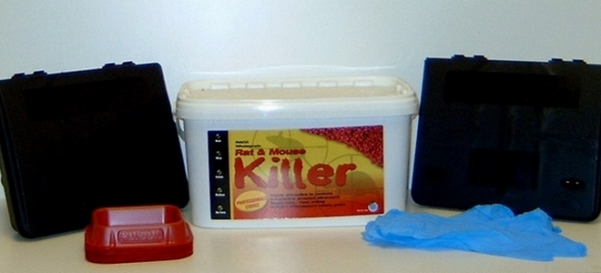 Rat Control Treatment Pack 2