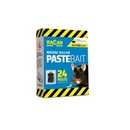 Racan Mouse Killer Poison Paste Bait 24 x 10g sachets